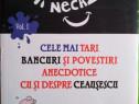 Cele mai tari bancuri cu și despre Ceaușescu