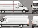 Execut Transport Marfa Servicii Mutari mobilă duba camion