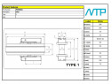 Rola intinzatoare (P009004 IDLER) Aftermarket KUBOTA KX36-3
