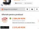 Espressor cafea, capsule Nespresso-Delonghi, 1400W, 19bari