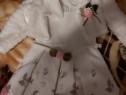 Set rochiță fetiță 1 an