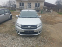 Dacia Sandero 1.2 benzina si GPL