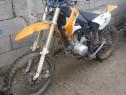 Motocicleta Cross 250cmc