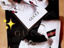 Ghete copii Gucci,LV,marimi 21-30,,new model unisex