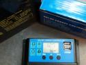 Controler de incarcare pwm pentru panou solar 12v24v50v60A