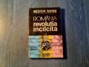 Romania revolutia incalcita de Nestor Rates