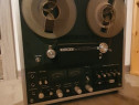 Vintage Magnetofon Sony Made in Japonia Reel to Reel Recorde