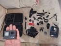 GoPro 6 black cu accesorii