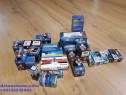 Lot accesorii auto diverse Becuri 12 si 24 V