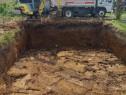 Săpături / Excavatii , excavari beciuri , fundatii , piscine