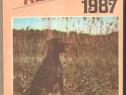 Almanah Vanatorul si pescarul sportiv 1987