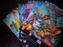 Dvd-uri desene animate