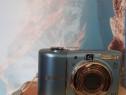 Aparat foto Canon A1100 IS cu încărcător Sanyo-4 acumulatori