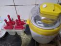 Aparat electric de făcut înghețată