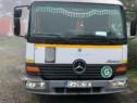 Mercedes Benz Atego 815