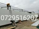 Hale metalice și structuri metalice  la comandă