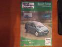 Manual reparatii tiparit Renault Twingo in limba franceza