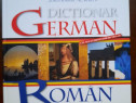 Dictionar german - roman - grete klaster-ungureanu (2010)