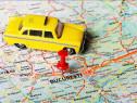 Autorizatie / Licenta taxi Bucuresti valida 2025