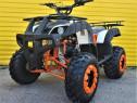 Atv Mega Hummer Rs 125cc/Semiautomat