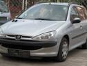 Peugeot 206 - an 2005, 1.4 Hdi (Diesel)