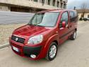 Fiat doblo * an 2008 * 1.3 diesel multijet * euro 4