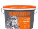 Vopsea superlavabila superalba pentru interior Savana 8.5L