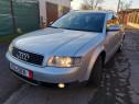 Audi A4 b6 din 2002 de 1.9 tdi 131 cp cu nr de zol val 26,02