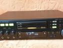 JVC XL-MV33BK Video 3 CD charger cu Karaoke, intrare 3 micro
