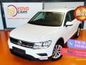 Volkswagen Tiguan BlueMotion
