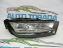 Far dreapta FULL Led Matrix Audi Q7 model 2016-2019