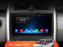 Navigatie dedicata cu android Mercedess B Cllase