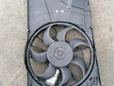 Electroventilator GMV Ford focus