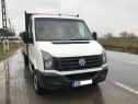 Volkswagen crafter 2.0 tdi - maxi