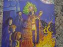 Montezuma și furia zeilor
