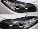 Pleoape faruri BMW f10 2010-2013