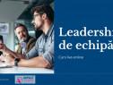 Curs Leadership de echipă