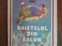 Baietelul din balon - Stefan Tudor / R6P3S
