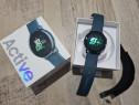Ceas smartwatch Samsung Galaxy Watch Active, Green