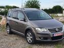 Volkswagen Touran Cross 2.0TDI 7 locuri