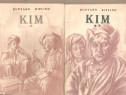 Rudyard Kipling-KIM 2 vol.