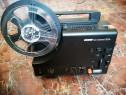 Aparat proiectie film 8mm REVUE Lux Sound 50b