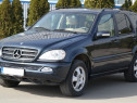Mercedes ML 270 - an 2001, 2.7 Cdi (Diesel)