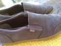 Pantofi piele Clarks mar 46 (29.8 cm) made in Vietnam.