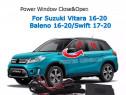 Modul comfort Suzuki Vitara, ridicare 4 geamuri