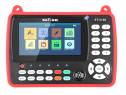 SATLINK ST-5150 DVB-S2/T2/C COMBO HD Satellite TV Finder