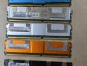 Memorie Ram Server / Workstation DDR2 ECC PC2-5300F 1GB 667M