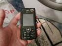 Nokia n70 black