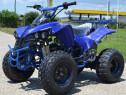 ATV KXD 008-8 WARRIOR 125CC#SEMI-AUTOMAT