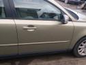Portiera / Usa Dreapta Fata Volvo S40 An 2004-2012+Piese Sh